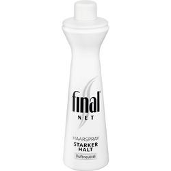 Final Net Haarspray duftneutral Nachfüllflasche