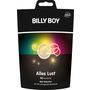 BILLY BOY Alles Lust Kondome Best Selection Beutel