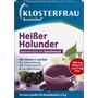 Klosterfrau Broncholind Heißer Holunder Heißgetränk Beutel 10 St.