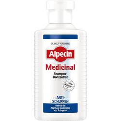 Alpecin Shampoo-Konzentrat Medicinal Anti-Schuppen