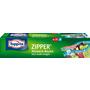 Toppits Allzweckbeutel Zipper (3 Liter)