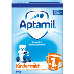 Aptamil Pronutra Kindermilch ab 1 Jahr