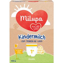 Milupa Kindermilch 1+ ab 1 Jahr