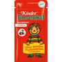 Kinder Em-eukal Bonbon, Wildkirsche für Kinder, zuckerfrei