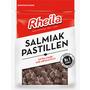 Rheila Pastillen, Salmiak
