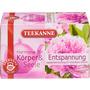 Teekanne Kräuter-Tee, Harmonie für Körper & Seele, Entspannung (20x2g)