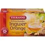 Teekanne Ingwer-Tee, Orange (18x1,8g)