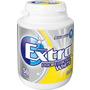 EXTRA Professional Kaugummi white citrus, weiße Zähne mit Zitrone