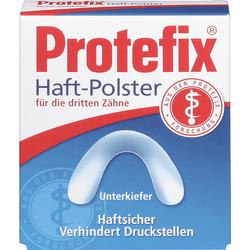 Protefix Haftpolster Unterkiefer für Prothesen