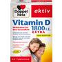 Doppelherz Vitamin D Tabletten 45 St.
