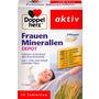 Doppelherz Frauen Mineralien Depot Tabletten 30 St.