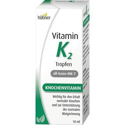 Hübner Vitamin K2 Tropfen