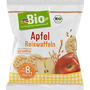 dmBio Waffeln, Snack Apfel Reiswaffeln ab dem 8. Monat