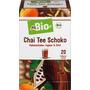 dmBio Gewürz-Tee, Chai Tee Schoko (20x2g)