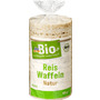 dmBio Waffeln, Reis, natur