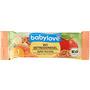 babylove Fruchtriegel mit Getreide Bio Getreideriegel Apfel-Karotte ab 1 Jahr