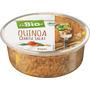 dmBio Salat, Quinoa Salat mit Gemüse