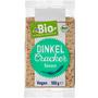 dmBio Cracker, Dinkel mit Sesam