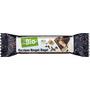 dmBio Schokoladen-Riegel, Marzipan-Nougat & Zartbitter-Schokolade