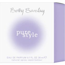 Betty Barclay Pure Style (Eau de Parfum  20ml)