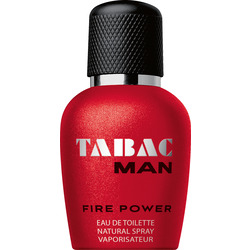 Tabac Man Eau de Toilette Fire Power