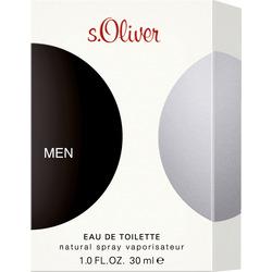 s.Oliver Eau de Toilette man