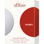 S.Oliver Fragrances Women Eau de Toilette (50ml)
