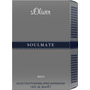 S.Oliver Soulmate Men Eau de Toilette 30 ml (30ml)