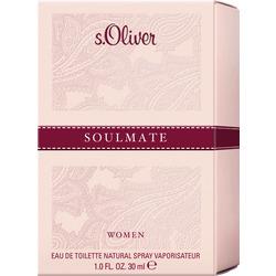 S.Oliver Soulmate Women (Eau de Parfum  30ml)