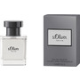 S.Oliver For Him  Eau de Toilette Spray (30ml)
