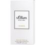 s.Oliver Eau de Parfum Black Label women