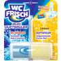 WC-Frisch WC-Reiniger Duo-Duftspüler Lemon