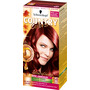 Schwarzkopf Country Colors Tönung Grand Canyon Granatrot 58, 1 St