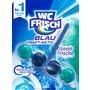 WC-Frisch WC-Reiniger Kraft-Aktiv Blauspüler Ozean-Frische