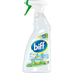 Biff Bad und WC Reiniger Pro Nature