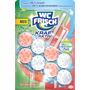WC-Frisch WC-Reiniger Kraft Aktiv Pro Nature Grapefruit
