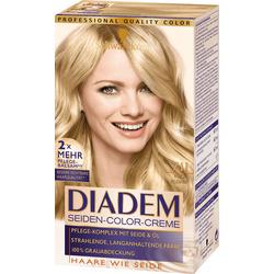 Schwarzkopf Diadem Haarfarbe Hell-Blond 711, 1 St