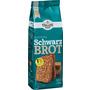 Bauckhof Backmischung für Schwarzbrot, glutenfrei