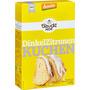 Bauckhof Backmischung für Zitronenkuchen, Dinkel, demeter