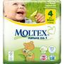 Moltex Windeln nature no.1 Größe 4 Maxi, 7-18kg