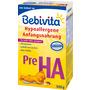 Bebivita Anfangsnahrung Pre HA von Geburt an