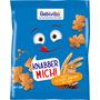 Bebivita Knabber mich! Getreide-Bärchen mit Kakao ab 1 Jahr
