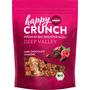 Davert Crunchy, Happy Crunch Dark Chocolate Himbeere