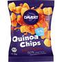 Davert Snack, quinoa-chips wild paprika
