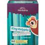 Herbaria Kräuter- & Früchte-Tee King Kalypto mit Eucalyptus, Apfel, Quitte & Fenchel, für Kinder (15x2g)