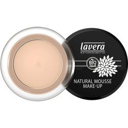 Natural Mousse Make-Up - Ivory 01
