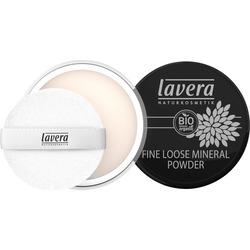 Fine Loose Mineral Powder -Transparent