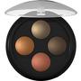 Illuminating Eyeshadow Quattro - Indian Dream 03