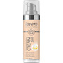 Lavera Tinted Moisturising Cream 3in1 Q10 Ivory Light 01