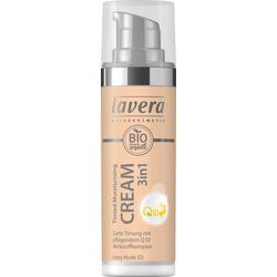 Tinted Moisturising Cream 3in1 Q10 -Ivory Nude 02-